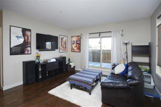 Photo 11: 103 10530 56 Avenue in Edmonton: Zone 15 Condo for sale : MLS®# E4156681