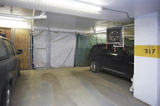 Photo 23: 103 10530 56 Avenue in Edmonton: Zone 15 Condo for sale : MLS®# E4156681