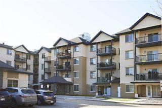 Photo 21: 103 10530 56 Avenue in Edmonton: Zone 15 Condo for sale : MLS®# E4156681