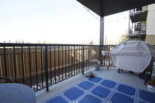 Photo 19: 103 10530 56 Avenue in Edmonton: Zone 15 Condo for sale : MLS®# E4156681