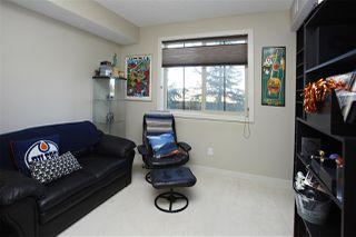 Photo 16: 103 10530 56 Avenue in Edmonton: Zone 15 Condo for sale : MLS®# E4156681