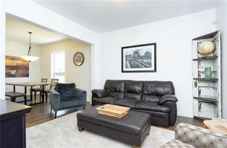 Photo 6: 366 Morley Avenue in Winnipeg: Fort Rouge Residential for sale (1Aw)  : MLS®# 1912402