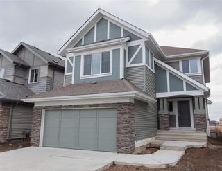 Main Photo: 15819 18 Avenue in Edmonton: Zone 56 House for sale : MLS®# E4157078