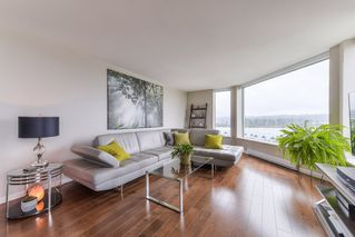 "Photo 4: 904 1045 QUAYSIDE Drive in New Westminster: Quay Condo for sale in ""QUAYSIDE TOWERS 1"" : MLS®# R2370960"