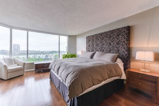 "Photo 12: 904 1045 QUAYSIDE Drive in New Westminster: Quay Condo for sale in ""QUAYSIDE TOWERS 1"" : MLS®# R2370960"