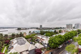 "Photo 17: 904 1045 QUAYSIDE Drive in New Westminster: Quay Condo for sale in ""QUAYSIDE TOWERS 1"" : MLS®# R2370960"