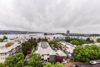 "Photo 16: 904 1045 QUAYSIDE Drive in New Westminster: Quay Condo for sale in ""QUAYSIDE TOWERS 1"" : MLS®# R2370960"