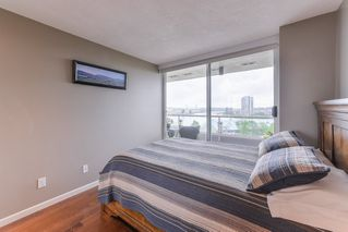 "Photo 9: 904 1045 QUAYSIDE Drive in New Westminster: Quay Condo for sale in ""QUAYSIDE TOWERS 1"" : MLS®# R2370960"