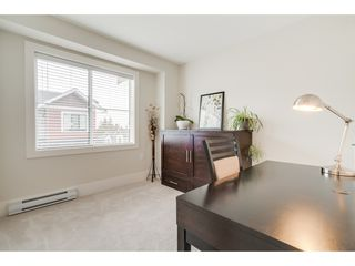 "Photo 18: 19 13260 236 Street in Maple Ridge: Silver Valley Townhouse for sale in ""Archstone-Rockridge"" : MLS®# R2374102"