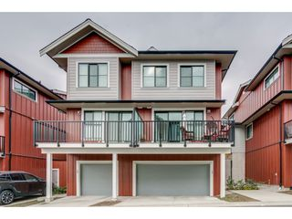"Photo 2: 19 13260 236 Street in Maple Ridge: Silver Valley Townhouse for sale in ""Archstone-Rockridge"" : MLS®# R2374102"