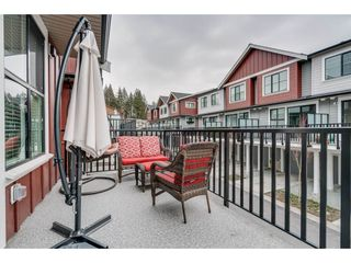 "Photo 12: 19 13260 236 Street in Maple Ridge: Silver Valley Townhouse for sale in ""Archstone-Rockridge"" : MLS®# R2374102"