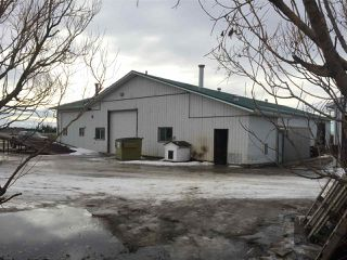Photo 20: 60002 Range Road 252: Rural Westlock County Industrial for sale : MLS®# E4159031