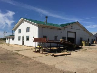 Photo 2: 60002 Range Road 252: Rural Westlock County Industrial for sale : MLS®# E4159031