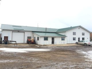 Photo 29: 60002 Range Road 252: Rural Westlock County Industrial for sale : MLS®# E4159031