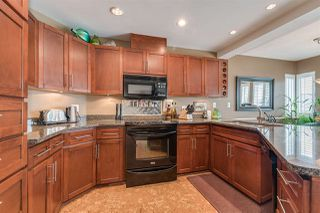 "Photo 8: 15 920 CITADEL Drive in Port Coquitlam: Citadel PQ Townhouse for sale in ""CITADEL GREEN"" : MLS®# R2375457"