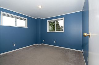 Photo 19: 214 LeBleu Street in Coquitlam: Home for sale : MLS®# V875007