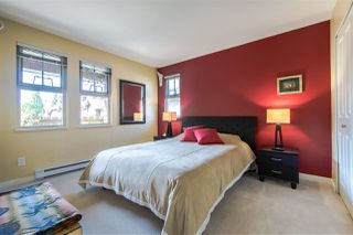 """Photo 9: 210 15 SMOKEY SMITH Place in New Westminster: GlenBrooke North Condo for sale in """"THE WESTERLY"""" : MLS®# R2377620"""