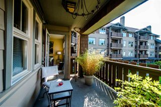 """Photo 18: 210 15 SMOKEY SMITH Place in New Westminster: GlenBrooke North Condo for sale in """"THE WESTERLY"""" : MLS®# R2377620"""