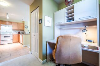 """Photo 13: 210 15 SMOKEY SMITH Place in New Westminster: GlenBrooke North Condo for sale in """"THE WESTERLY"""" : MLS®# R2377620"""