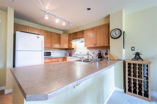 """Photo 8: 210 15 SMOKEY SMITH Place in New Westminster: GlenBrooke North Condo for sale in """"THE WESTERLY"""" : MLS®# R2377620"""