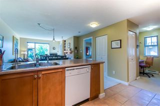 """Photo 7: 210 15 SMOKEY SMITH Place in New Westminster: GlenBrooke North Condo for sale in """"THE WESTERLY"""" : MLS®# R2377620"""