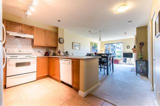 """Photo 5: 210 15 SMOKEY SMITH Place in New Westminster: GlenBrooke North Condo for sale in """"THE WESTERLY"""" : MLS®# R2377620"""