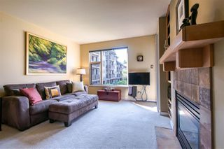 """Photo 2: 210 15 SMOKEY SMITH Place in New Westminster: GlenBrooke North Condo for sale in """"THE WESTERLY"""" : MLS®# R2377620"""
