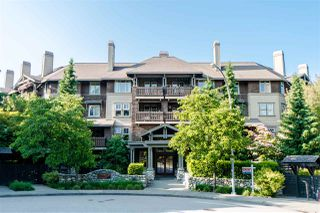 "Main Photo: 210 15 SMOKEY SMITH Place in New Westminster: GlenBrooke North Condo for sale in ""THE WESTERLY"" : MLS®# R2377620"