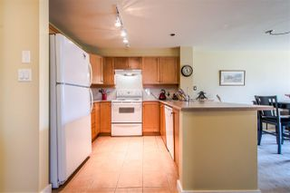 """Photo 6: 210 15 SMOKEY SMITH Place in New Westminster: GlenBrooke North Condo for sale in """"THE WESTERLY"""" : MLS®# R2377620"""
