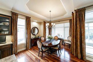 Photo 13: 7 KELSO Court: St. Albert House for sale : MLS®# E4160710