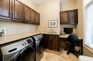 Photo 16: 7 KELSO Court: St. Albert House for sale : MLS®# E4160710