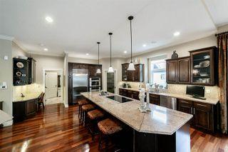 Photo 6: 7 KELSO Court: St. Albert House for sale : MLS®# E4160710
