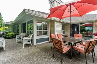 """Photo 18: 5 21746 52 Avenue in Langley: Murrayville Townhouse for sale in """"Glenwood Estates"""" : MLS®# R2386041"""