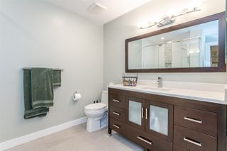 """Photo 13: 5 21746 52 Avenue in Langley: Murrayville Townhouse for sale in """"Glenwood Estates"""" : MLS®# R2386041"""