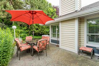 """Photo 17: 5 21746 52 Avenue in Langley: Murrayville Townhouse for sale in """"Glenwood Estates"""" : MLS®# R2386041"""