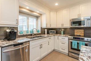 """Photo 5: 5 21746 52 Avenue in Langley: Murrayville Townhouse for sale in """"Glenwood Estates"""" : MLS®# R2386041"""
