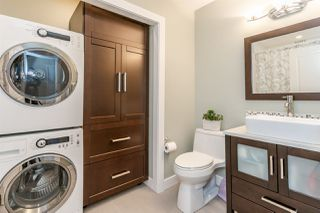 """Photo 12: 5 21746 52 Avenue in Langley: Murrayville Townhouse for sale in """"Glenwood Estates"""" : MLS®# R2386041"""
