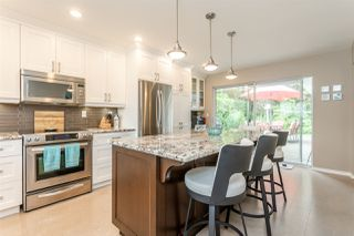 """Photo 4: 5 21746 52 Avenue in Langley: Murrayville Townhouse for sale in """"Glenwood Estates"""" : MLS®# R2386041"""