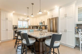"""Photo 3: 5 21746 52 Avenue in Langley: Murrayville Townhouse for sale in """"Glenwood Estates"""" : MLS®# R2386041"""