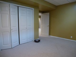 Photo 23: 1221 WERSHOF Road in Edmonton: Zone 20 House for sale : MLS®# E4170074