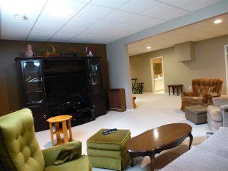 Photo 22: 1221 WERSHOF Road in Edmonton: Zone 20 House for sale : MLS®# E4170074