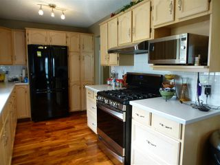 Photo 16: 1221 WERSHOF Road in Edmonton: Zone 20 House for sale : MLS®# E4170074