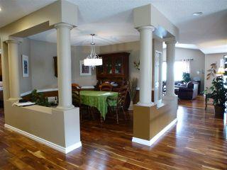 Photo 8: 1221 WERSHOF Road in Edmonton: Zone 20 House for sale : MLS®# E4170074