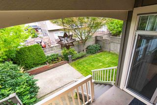 Photo 10: 2 12311 NO. 2 Road in Richmond: Steveston South Townhouse for sale : MLS®# R2408606
