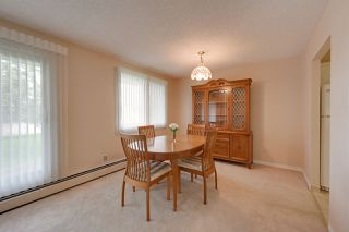 Photo 7: 111 5520 RIVERBEND Road in Edmonton: Zone 14 Condo for sale : MLS®# E4175316