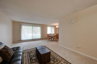 Photo 5: 111 5520 RIVERBEND Road in Edmonton: Zone 14 Condo for sale : MLS®# E4175316