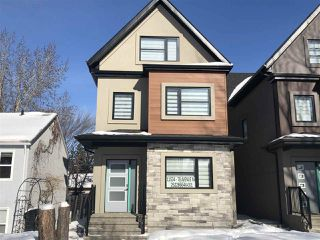 Main Photo:  in Edmonton: Zone 15 House for sale : MLS®# E4175872