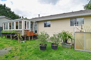 Photo 15: 19292 63A AVENUE in Surrey: Clayton House for sale (Cloverdale)  : MLS®# R2091337