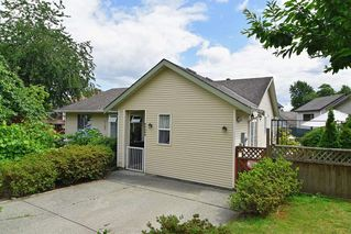 Photo 1: 19292 63A AVENUE in Surrey: Clayton House for sale (Cloverdale)  : MLS®# R2091337