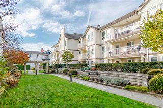 "Main Photo: 104 17730 58A AVE Avenue in Surrey: Cloverdale BC Condo for sale in ""The Derby"" (Cloverdale)  : MLS®# R2417484"